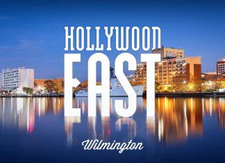 Since 1985, more than 400 film, television and commercial projects have shot at the Wilmington, NC, lot on the North Carolina coast.